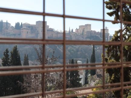 Granada – LET Yoga